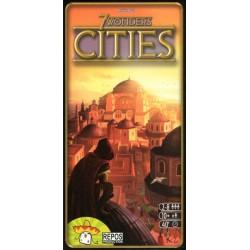 7 Wonders - Cities