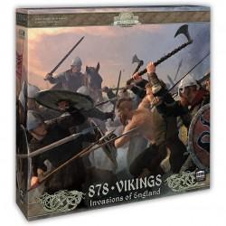 878 Vikings - Invasion of England