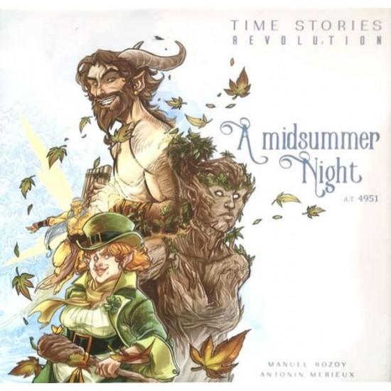 Time Stories Revolution - A Midsummer Night