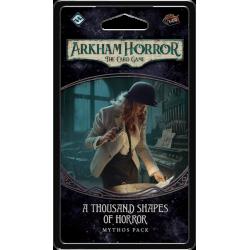Arkham Horror LCG - A Thousand Shapes of Horror