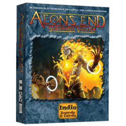 Aeon's End - Shattered Dreams