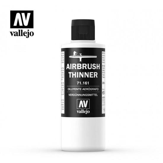Vallejo - Airbrush Thinner