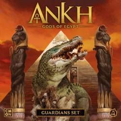 Ankh Gods of Egypt - Guardians