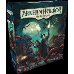 Arkham Horror LCG - Revised Edition