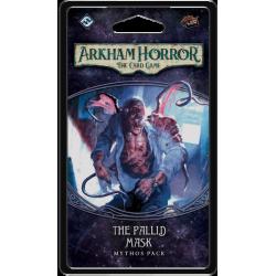 Arkham Horror LCG - The Pallid Mask