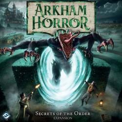 Arkham Horror - Secrets of the Order