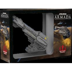 Star Wars Armada - Nadiri Starhawk
