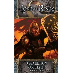 The Lord of the Rings LCG - Assault on Osgiliath