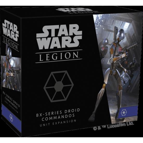 Star Wars Legion - BX-Series Droid Commandos