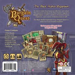 Bargain Quest - The Black Market