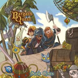 Bargain Quest - Sunk Cost
