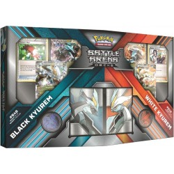 Battle Arena Decks - Black Kyurem Vs. White Kyurem