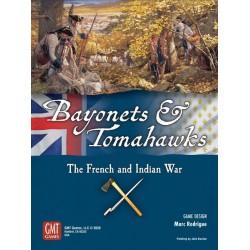 Bayonets and Tomahawks
