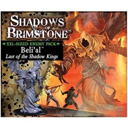 Shadows of Brimstone - Beli'al