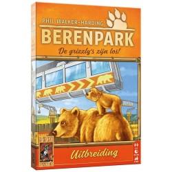Berenpark - Expansion