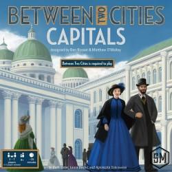 Between Two Cities - Capitals