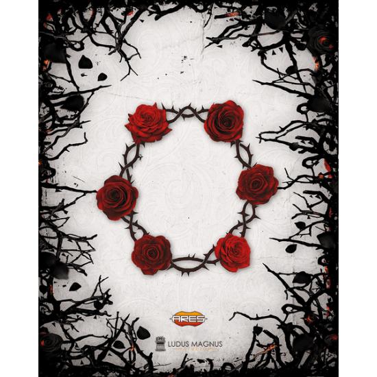Black Rose Wars - Hidden Torns