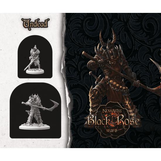 Black Rose Wars - Undead