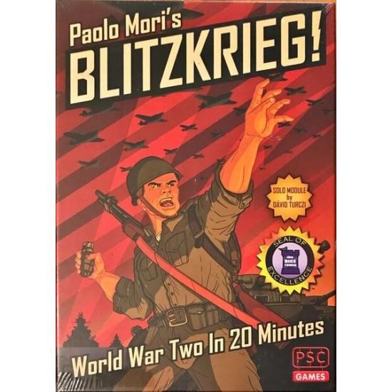 Blitzkrieg + Nippon Expansion