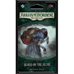 Arkham Horror LCG - Blood on the Altar