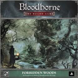 Bloodborne - The Board Game - Forbidden Woods