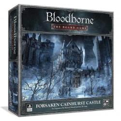 Bloodborne - The Board Game - Forsaken Cainhurst Castle