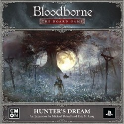 Bloodborne - The Board Game - Hunters Dream