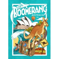 Boomerang Australië