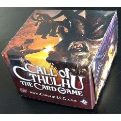 Call of Cthulhu LCG - 2014 Season One Storage Box