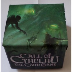 Call of Cthulhu LCG - Storage Box