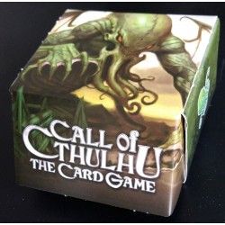 Call of Cthulhu LCG - 2014 Summer Storage Box 1