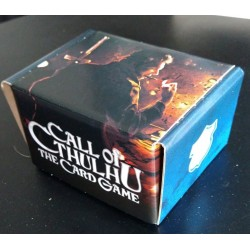 Call of Cthulhu LCG - 2014 Summer Storage Box 2