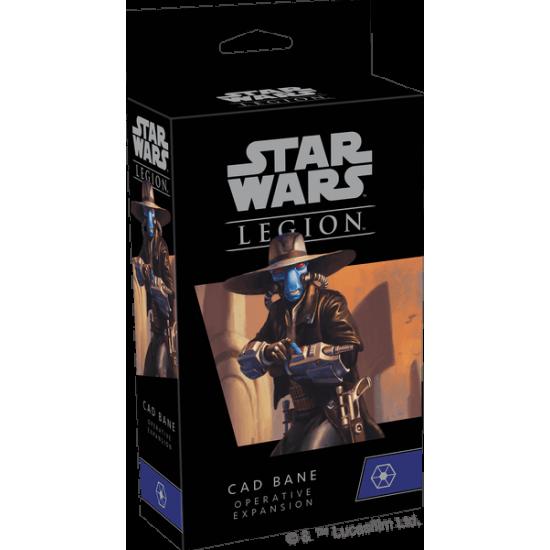 Star Wars Legion - Cad Bane