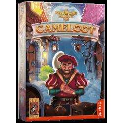 De Magische Markt van Cameloot
