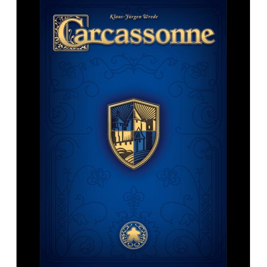 Carcassonne - 20 jaar Jubileumeditie