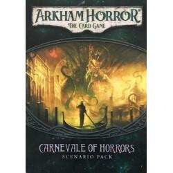 Arkham Horror LCG - Carnevale of Horrors