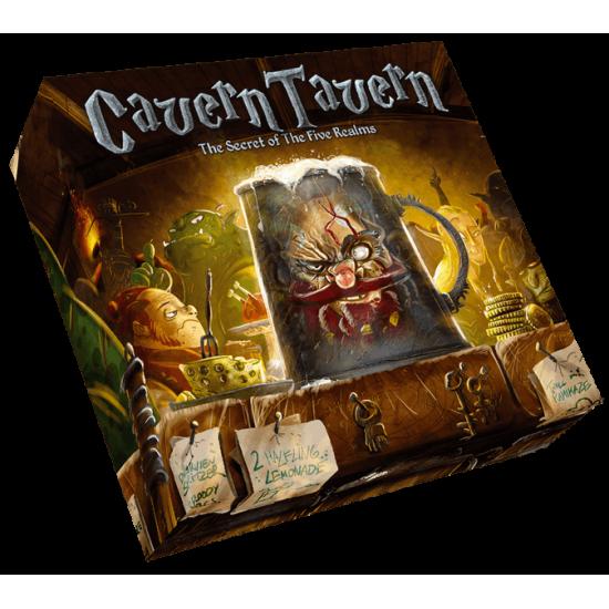 Cavern Tavern