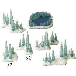 Caverns of Ice