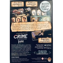 Chronicles of Crime - 1400