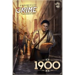 Chronicles of Crime - 1900