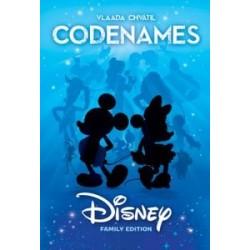 Codenames Pictures Disney