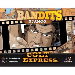 Colt Express - Bandits Django