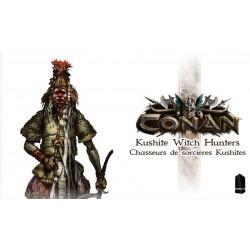 Conan - Kushite Witch Hunters