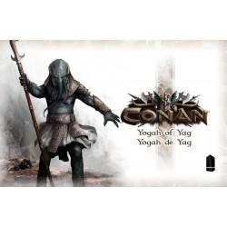 Conan - Yogah of Yag