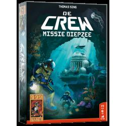 De Crew - Missie Diepzee