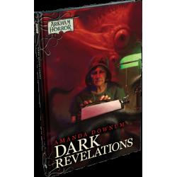 Arkham Horror Novel - Dark Revelations