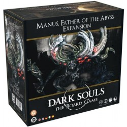 Dark Souls - Manus, Father of the Abyss