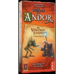 De Legenden van Andor - De Verloren Legenden
