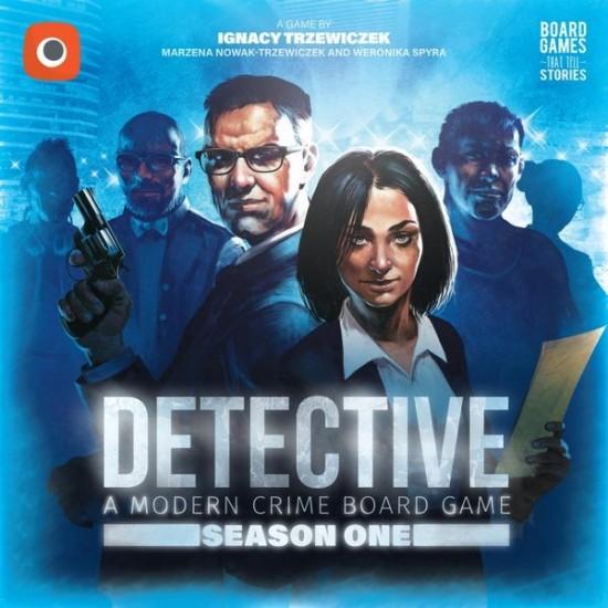 Detective - Season 1
