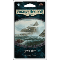Arkham Horror LCG - Devil Reef
